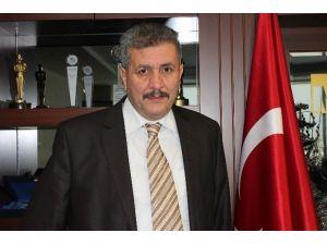 Başkan Turan'dan 12 Mart Mesajı