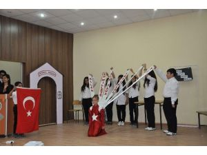 Emet'te İstiklal Marşı'nın Kabulünün 95. Yılı
