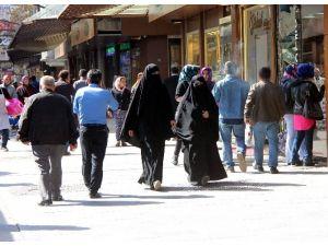 Gaziantepli Kadınların Suriyeli Kuma Korkusu
