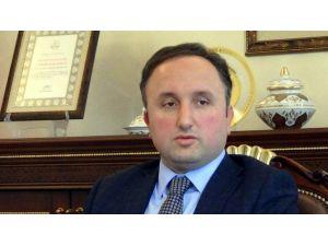 Kütahya'nın En Başarılı Bürokratı Samsun'a Atandı