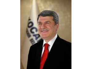 Başkan Karaosmanoğlu Öğrencilere Başarılar Diledi
