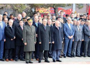 Erzurum'un Düşman İşgalinden Kurtuluşunun 98. Yıl Dönümü Coşkuyla Kutlandı
