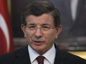 Davutoğlu: İstiklal Marşımız milletimizin birbirine kenetlenmesine vesile olmuştur