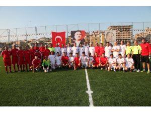 Hatay'da 32. Erhan Aksay Futbol Turnuvası başlıyor