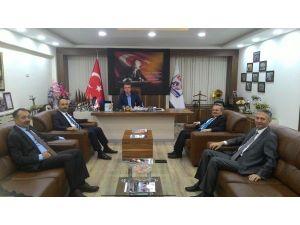 Dsyb Başkanı Ali Dermenci'den Süt Krizine Suriyeli Çözüm Önerisi