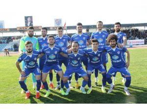 Didim Belediyespor'un Maçı Salı Günü Oynanacak