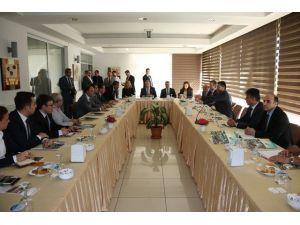 Düzce Ankara'da Tanıtılacak