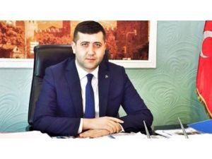 MHP İl Başkanı Baki Ersoy'dan 12 Mart Mesajı