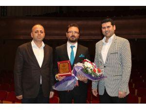 Büyükşehir'den, YGS'ye Girecek Öğrencilere Motivasyon Semineri