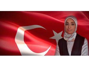 """Taşkesenlioğlu: """"12 Mart Bayraklaşan Şehrin Diriliş Destanıdır"""""""