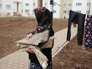 Siirt'te terör mağdurlarından 15 yılda 21 bin 693 başvuru