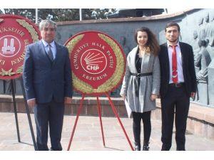CHP İl Başkanı Kızıloğlu'ndan 12 Mart Mesajı