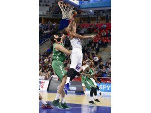 THY Euroleague Haftanın Mvp'si Ioannıs Bourousıs