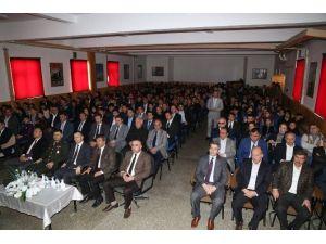 Anadolu Lisesi'nden İstiklal Marşına Yakışır Program