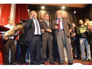 İlber Ortaylı Gelibolu'da Konferans Verdi