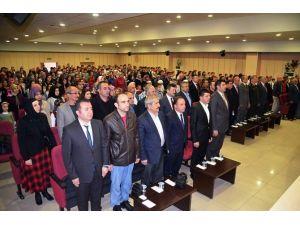 İstiklal Marşı'nın Kabulü Tosya'da Coşkuyla Kutlandı