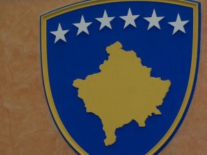 Kosova'daki Cumhurbaşkanlığı binasına saldırı