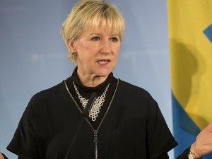 İsveç'ten Savçenko için Rusya'ya çağrı