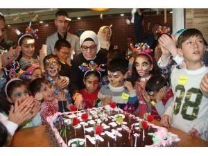 Elazığ'da Dezavantajlı Çocukları Topluma Kazandırma Etkinliği Düzenlendi
