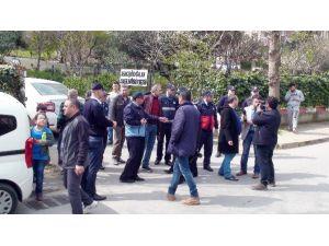 Kartal'da Kaybolan Beratcan'ı Arama Çalışmaları Devam Ediyor