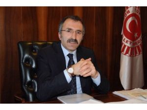 Maliye Bakan Yardımcısı Dr. Cengiz Yavilioğlu: