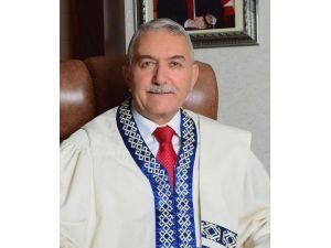 Rektör Gönen'in Tıp Bayramı Mesajı