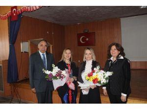 """Eskişehir'de """"Havacı Kadınlar Haftası"""" Etkinlikleri"""