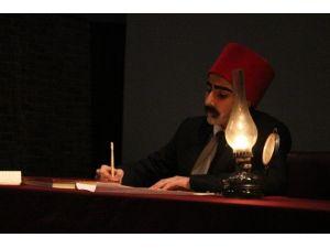 Ağrı'da İstiklal Marşı'nın Kabul Yıl Dönümü Etkinliği
