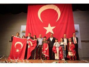 İstiklal Marşı'nın Kabulü'nün 95. Yıl Dönümü