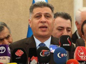 ITC Genel Başkanı Salihi: Türkmen halkına yapılmış bir soykırım girişimi