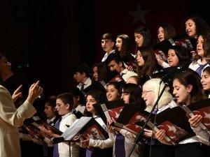 Mehmet Akif Ersoy Antalya ve Muğla'da anıldı