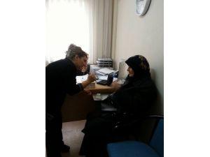 Aksaray'da Diyabet Hastalarına Okul Açılıyor