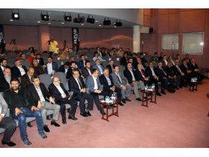 AK Parti Milletvekili İsmail Emrah Karayel: