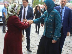 Bakan Ramazanoğlu'dan Erken Seçim Açıklaması