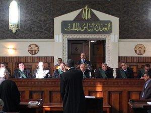 Mısır'da 'October hücresi' davasında 5 sanığın cezasına iptal