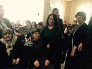 Doğanşehir'de 100 Kadın CHP'ye Katıldı