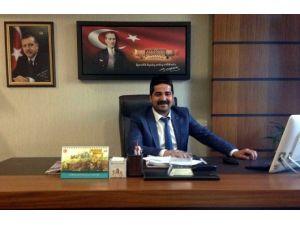 AK Parti Gençlik Kolları Başkanlığına Mutlu Atandı