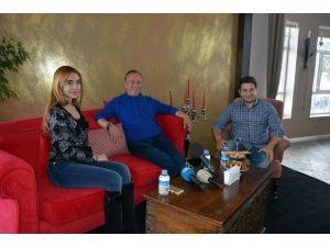 """Ali Ağaoğlu: """"Uludağ'da Yetki Büyükşehir Belediyesi'ne Verilmeli"""""""