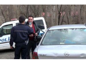 Kars'ta Güvenlik Önlemleri Vatandaşları Memnun Ediyor