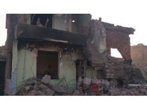 Sur'da Teröristlerin Tespit Edilmesi Üzerine Yeniden Operasyon Başladı