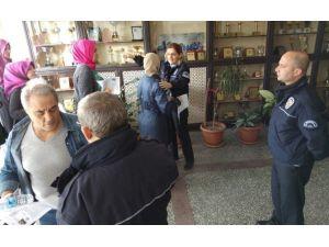 Bursa'da YGS Heyecanı