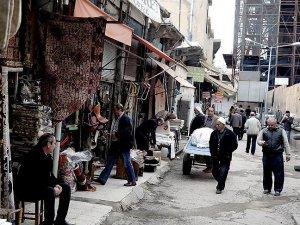 Sur'da bazı bölgelerde sokağa çıkma yasağı sona erdi