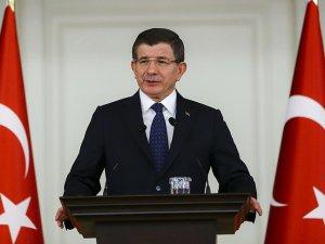 Başbakan Davutoğlu'ndan YGS için uyarı