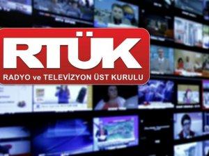 Cumhurbaşkanı Erdoğan'a hakarete RTÜK'ten uyarı cezası