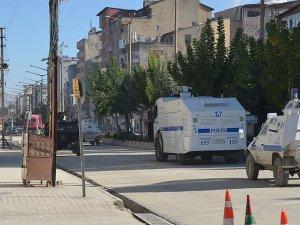 Yüksekova ve Nusaybin'de sokağa çıkma yasağı ilan edildi