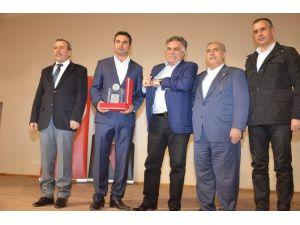 AK Parti Viranşehir Danışma Meclisi Toplantısı Yapıldı