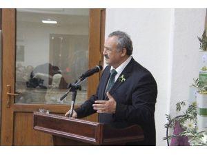 Dünyaca Ünlü Zeytinyağı Tadımcıları Burhaniye'den Seslendi