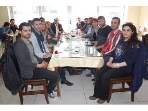 Doğu Anadolu'nun İlk Otizm Derneği Van'da Çalışmalarına Başladı