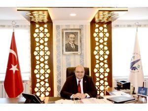 Başkan Orhan'dan Tıp Bayramı Mesajı