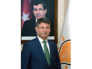 """Yeni: """"MHP İl Başkanı Hep Ezbere Konuşuyor"""""""